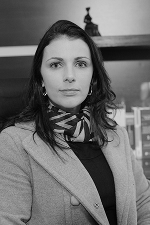 Vanessa Bevilacqua Jobim